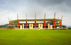 Mbombela Stadium ( image source: www.rlarchitects.co.za)