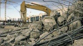 Demolizione e ricostruzione