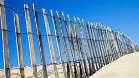 Recupero di vecchie recinzioni