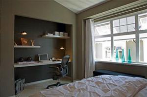Stanza studio - Angolo studio in camera da letto ...