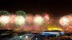 Expo 2010 a Shangai