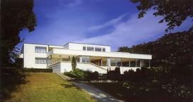 Villa Tugendhat_Brno