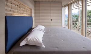 FinCube: camera da letto