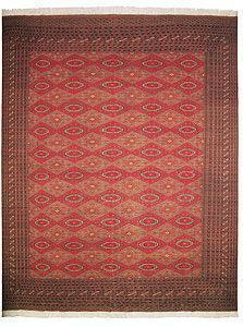 Persian House: tappeto Bukara