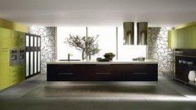 Cucina: ante laminate, laccate o in vetro?