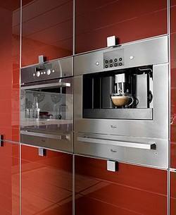 Cucina ante laminate laccate o in vetro - Vernice per ante cucina ...