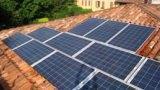 Tetti fotovoltaici integrati