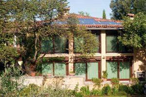 Helios Technology: villa nei Colli Berici