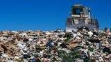 Materiali edili dai rifiuti plastici