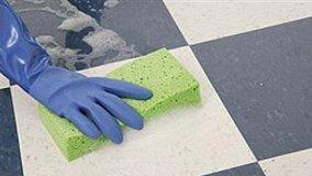 Pavimenti e rivestimenti igienizzanti
