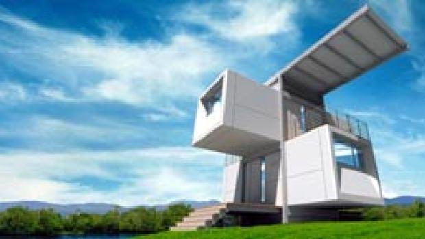 Casa ecologica autosufficiente - Casa autosufficiente ecologica ...