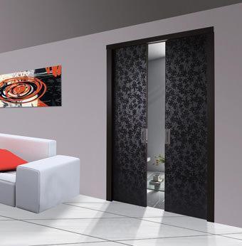 Porta Flyer di Unique by Scrigno