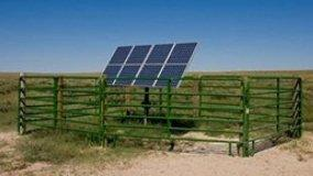 Antifurto per fotovoltaico