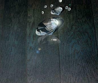 Pavimento: esempio parquet linea Gloss di Masterfloor