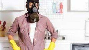 Igienizzazione degli ambienti domestici