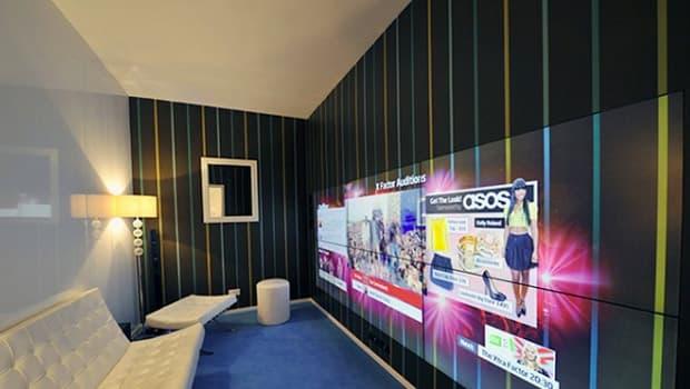 OLED Wallpaper