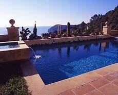 Rivestimento per piscine: rivestimento da esterno.