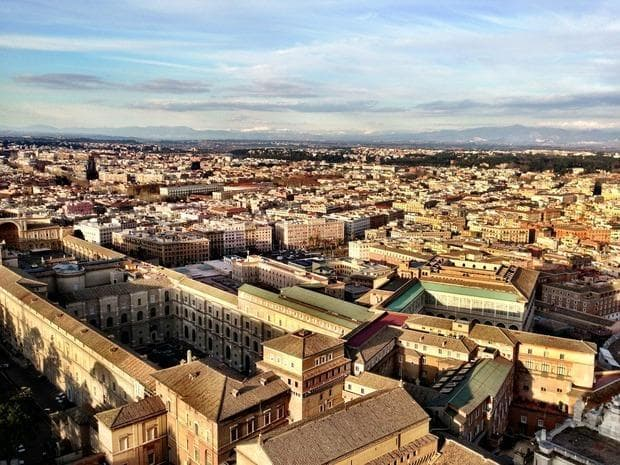 Catasto Urbano: zone censuarie