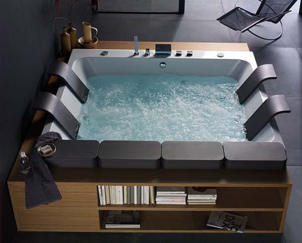 Vasca da bagno - Vasche da bagno grandi dimensioni ...