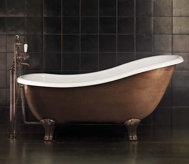 Vasca da bagno - Vasca da bagno libera installazione ...