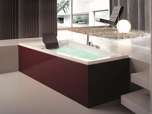 Vasca Da Bagno Con Ultrasuoni : Vasca da bagno