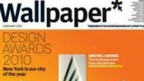 Wallpaper Design Awards
