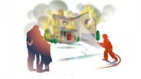 Prevenire gli incendi
