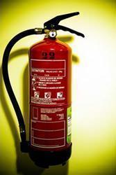 Prevenire gli incendi - Estintore in casa ...