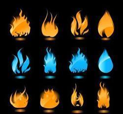 Tipi di fuoco