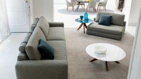 L'acquisto del divano