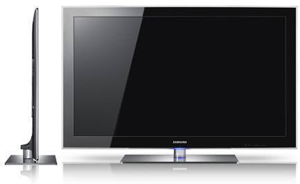 Regali di natale: Samsung  UE40B8000XW
