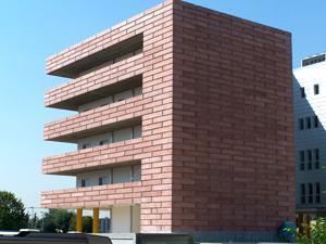 Pannelli GRC System building