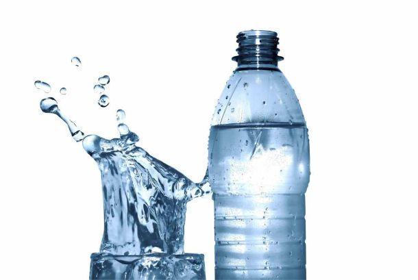 Acqua potabile da osmosi inversa