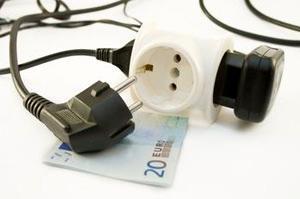 Costo dell'elettricità