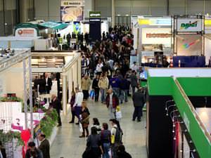 Expo Edilizia: stand espositivi