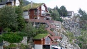 WWF e architettura sostenibile