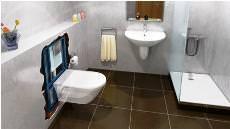 Sanitrit: inserimento tubi a parete