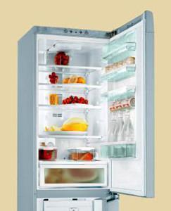 Hotpint Ariston: frigorifero combinato
