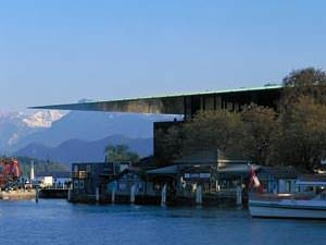 Jean Nouvel - Centro Congressi Lucerna