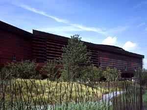 Jean Nouvel - Museo di Quai Branly