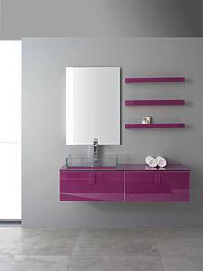 Colore in bagno - Self arredo bagno ...