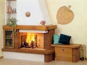 Casa del Caminetto: Brenta