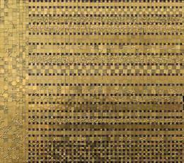 Mosaico artistico: Mosaico+ collezione doro