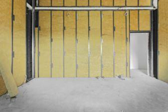 isolamento termico con pannelli