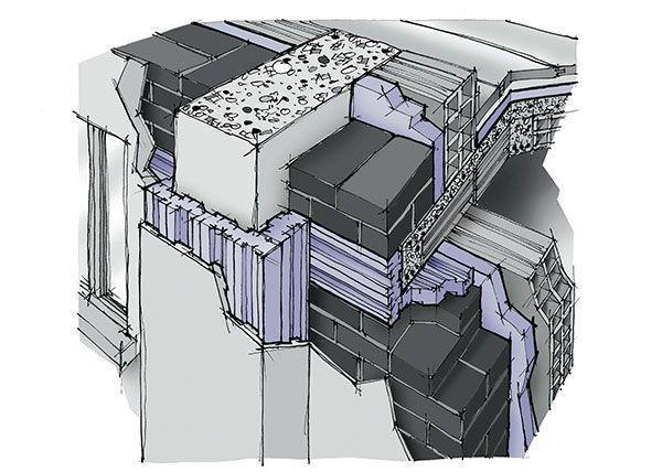 Dimensioni pannelli isolanti di EDILTEC srl