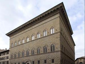 Palazzo Strozzi - fonte www.palazzostrozzi.org
