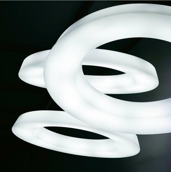 Illuminazione: lampada Circular Pol di Martinelli
