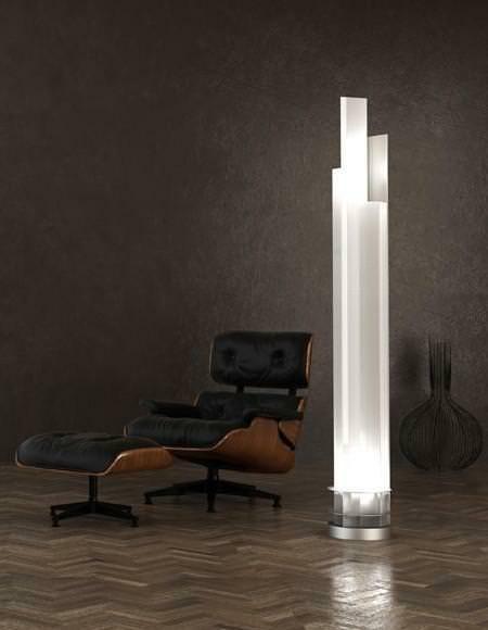 Illuminazione: lampada Adubai di FontanaArte