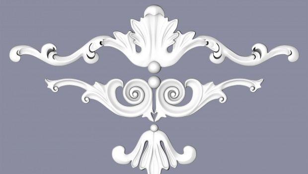 Scegliere gli stucchi decorativi per interni