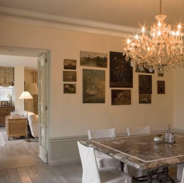 Stucchi decorativi per interni - Stucchi decorativi in gesso ...